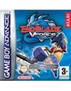 Beyblade Vforce: Ultimate Blader Jam Gameboy Advance