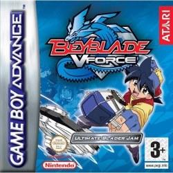 Beyblade Vforce: Ultimate...