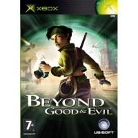 Beyond Good & Evil Xbox Original