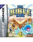 Bible Game Gameboy Advance