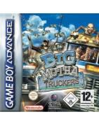 Big Mutha Truckers Gameboy Advance