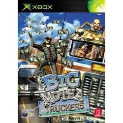 Big Mutha Truckers Xbox Original