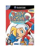 Billy Hatcher and the Giant Egg Gamecube