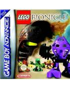 Bionicle: Quest for the Toa Gameboy Advance