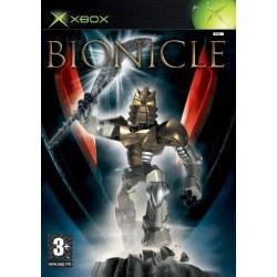 Bionicle The Game Xbox Original