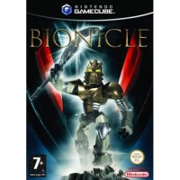 Bionicle The Game Gamecube