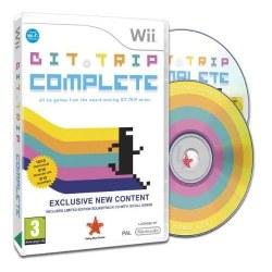 Bit.Trip Complete Nintendo Wii