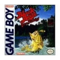 Black Bass Lure Fishing Gameboy