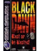 Black Dawn Saturn