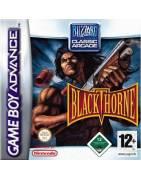 Blackthorne Gameboy Advance