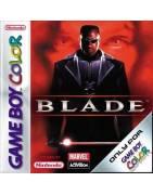 Blade Gameboy