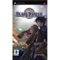 Blade Dancer Lineage of Light PSP