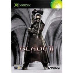 Blade II Xbox Original