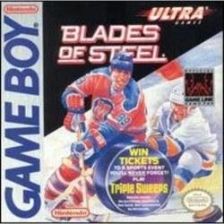 Blades of Steel Gameboy