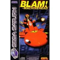 Blam! Machine Head Saturn
