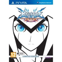 BlazBlue: Continuum Shift Extend Limited Edition Playstation Vita