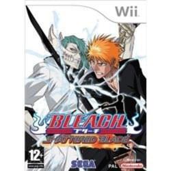 Bleach: Shattered Blade Nintendo Wii