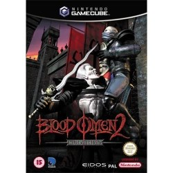 Blood Omen 2 The Legacy of...