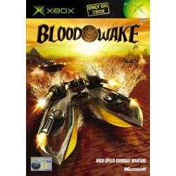 Blood Wake Xbox Original