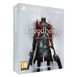 Bloodborne Collectors Edition