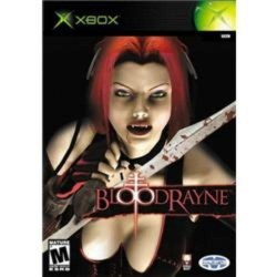 BloodRayne Xbox Original