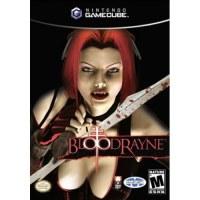 BloodRayne Gamecube