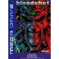 Bloodshot Megadrive