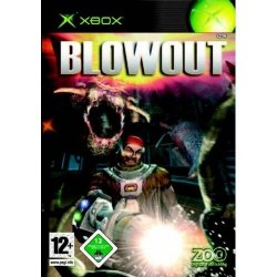 Blowout Xbox Original