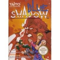 Blue Shadow NES
