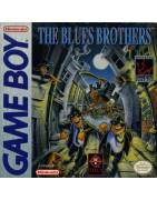 Blues Brothers Gameboy