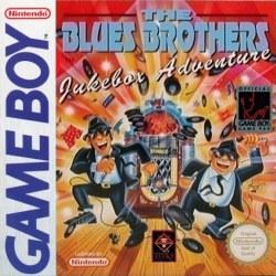 Blues Brothers Jukebox Adventure Gameboy