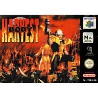 Body Harvest N64
