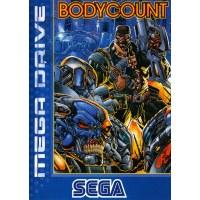 Bodycount Megadrive