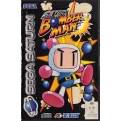 Bomberman Saturn