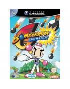 Bomberman Generations Gamecube