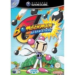 Bomberman Generations