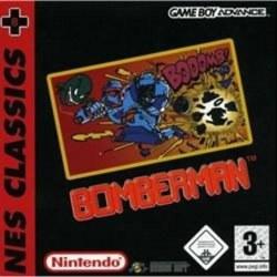 Bomberman NES Classic