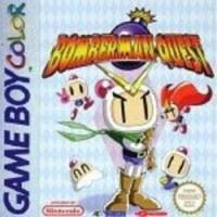 Bomberman Quest Gameboy