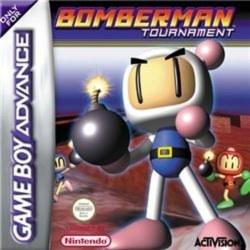 Bomberman Tournament Gameboy Advance