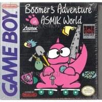 Boomer's Adventure Gameboy