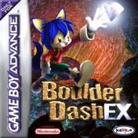 Boulder Dash Gameboy Advance