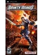 Bounty Hounds PSP