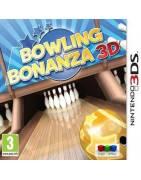 Bowling Bonanza 3D 3DS
