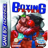 Boxing Fever Gameboy Advance