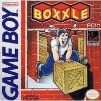 Boxxle Gameboy