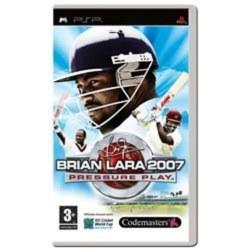 Brian Lara 2007 Pressure Play PSP