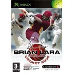 Brian Lara International...