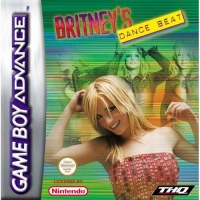 Britney's Dance Beat Gameboy Advance