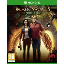 Broken Sword 5: The...