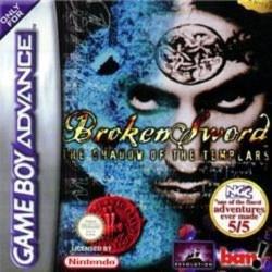 Broken Sword Shadow of the...